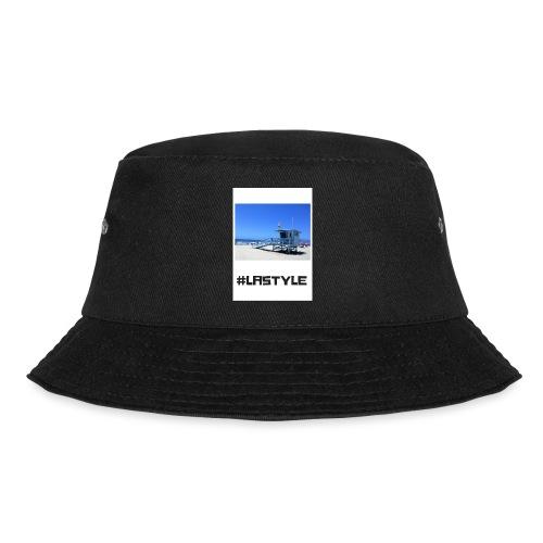 LA STYLE 2 - Bucket Hat