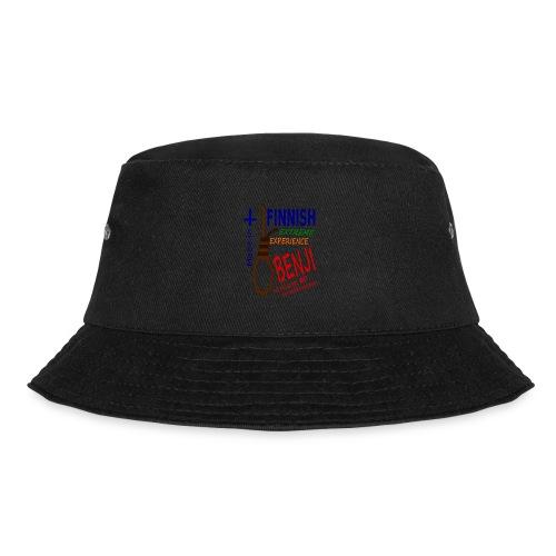 FINNISH-BENJI - Bucket Hat