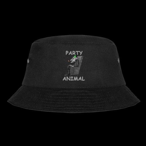 Miserable Git 2 - Bucket Hat