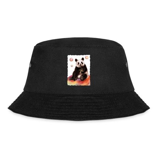 Panda World - Cappello alla pescatora