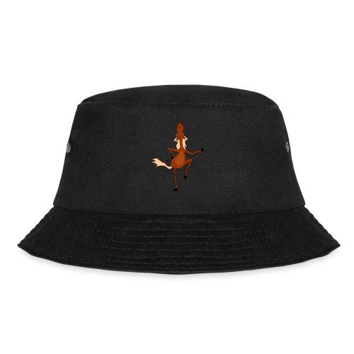 Tanzpferd - Fischerhut