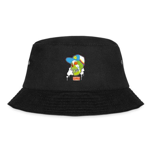 Ptb Skullhead 2 - Bucket Hat