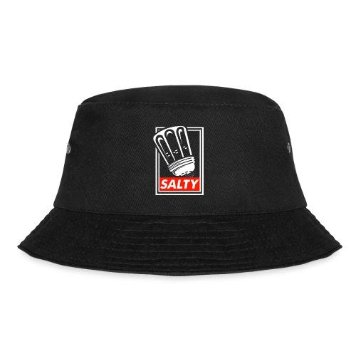 Salty white - Bucket Hat