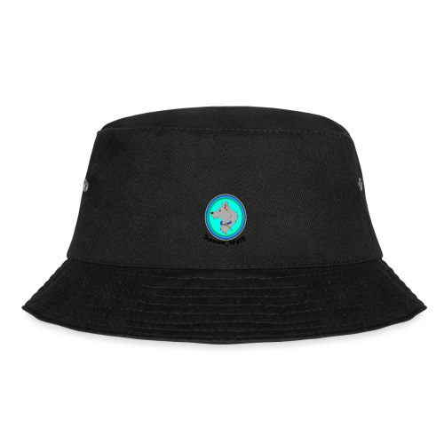 Spoon_Wolf_2-png - Bucket Hat