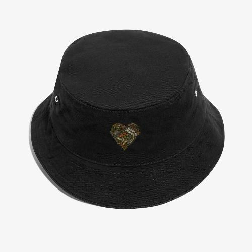 Welsh Beaches - Bucket Hat