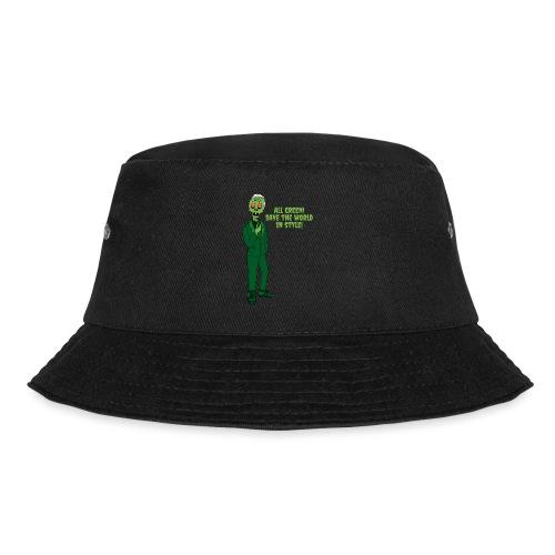 All Green - Bucket Hat