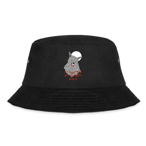 That Time of the Month - Bucket Hat