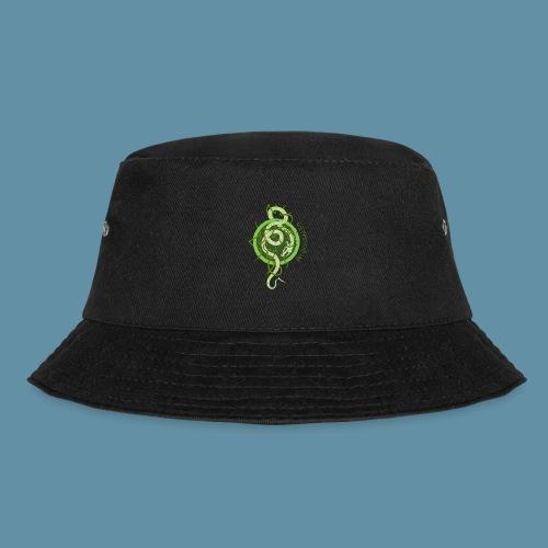 Jormungand logo png - Cappello alla pescatora