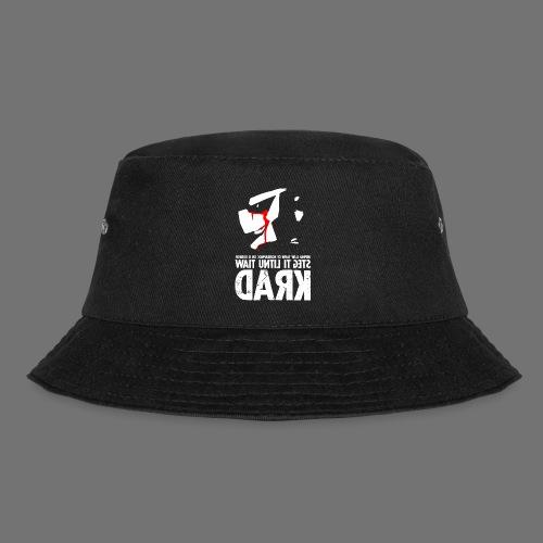 horrorcontest sixnineline - Bucket Hat