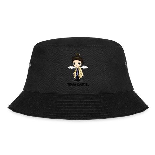 Team Castiel (light) - Bucket Hat