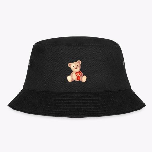 Teddy Bear - Bucket Hat