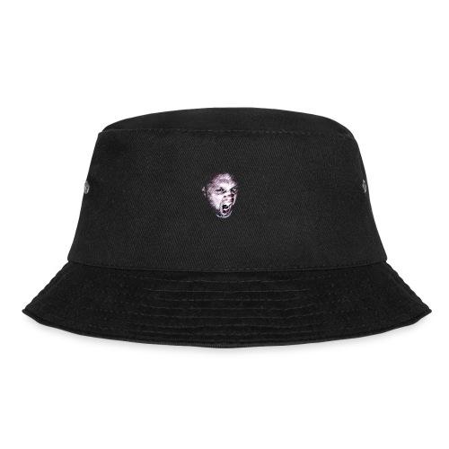 ikke1 png - Bucket Hat