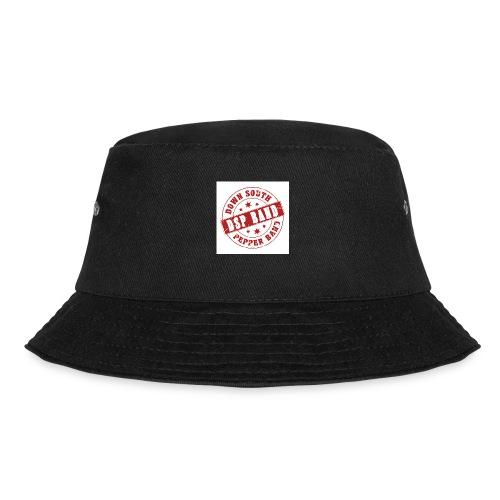 DSP band logo - Bucket Hat