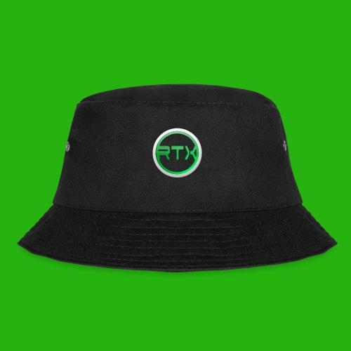 Logo Shirt - Bucket Hat
