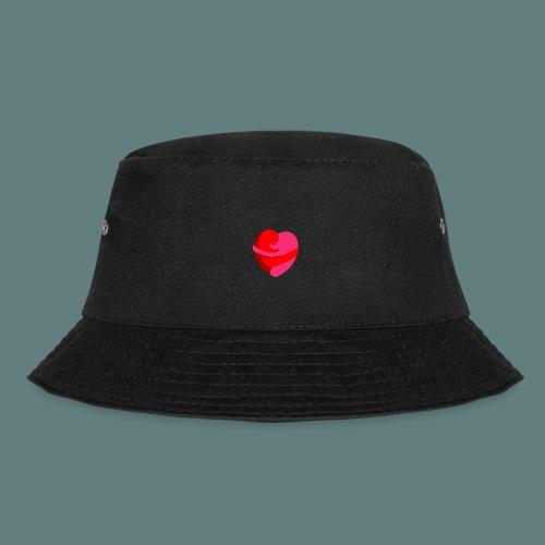 hearts hug - Cappello alla pescatora