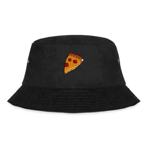 pizza - Lystfisker-bøllehat