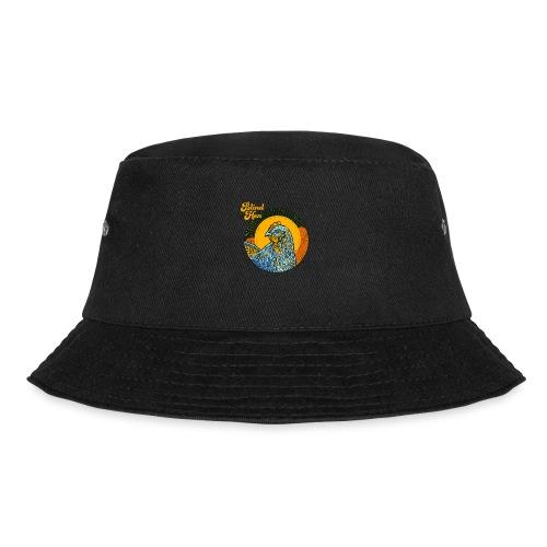 Catch - Zip Hoodie - Bucket Hat