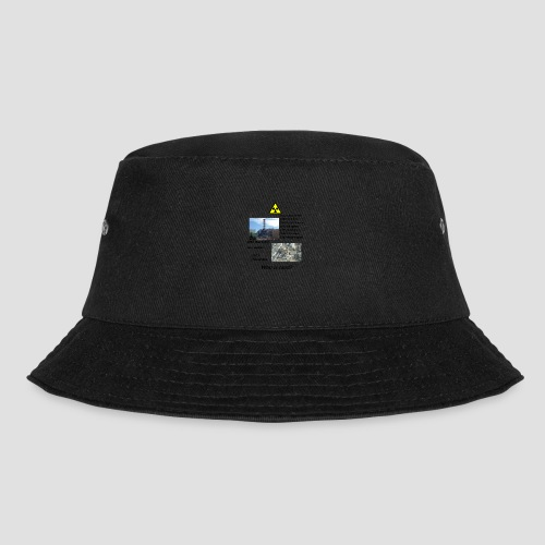 no nuclear button Who is next? - Bucket Hat