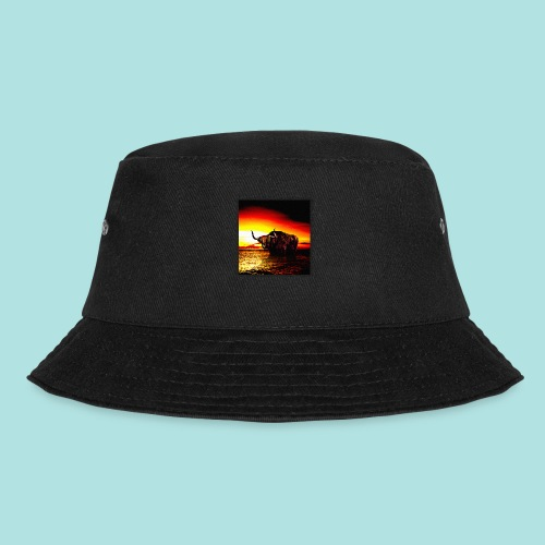 Wandering_Bull - Bucket Hat