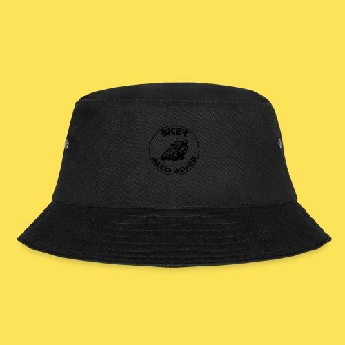 BikerAltoAdige Circle - Cappello alla pescatora