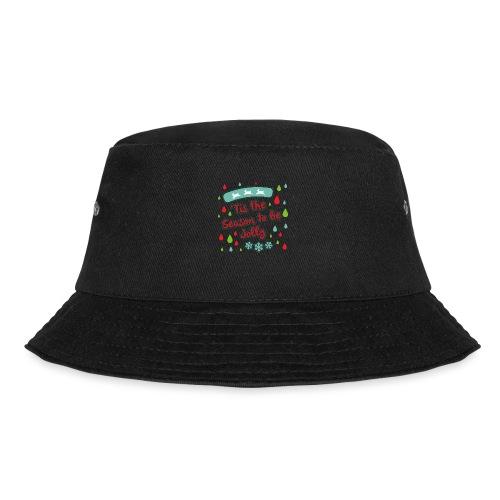 Tis the Season to be Jolly - Bucket Hat