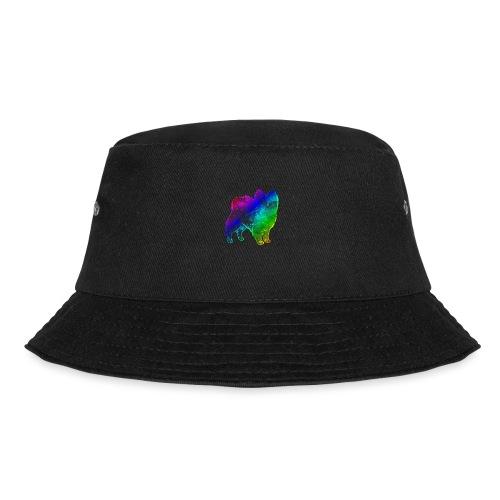 Space Dog - Bucket Hat