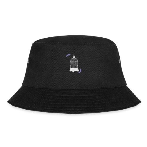 Trapped Inside - Bucket Hat