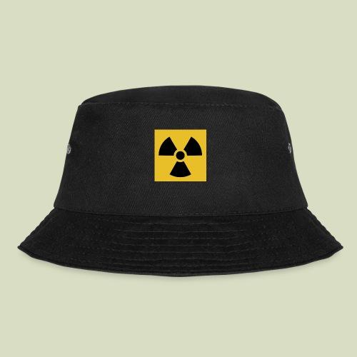 Radiation warning - Kalastajanhattu