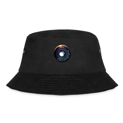 Vintage Pancake Lens - Cappello alla pescatora