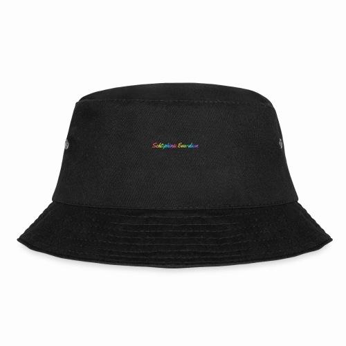 Schtephinie Evardson: Special Edition Gay Pride - Bucket Hat
