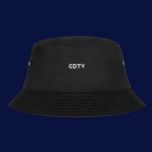 CDTV Hat Logo - Bucket Hat