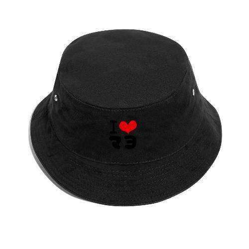 I Love MAYO(J) - Bucket Hat