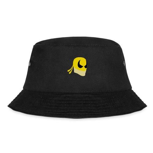 Iron Fist Simplistic - Bucket Hat