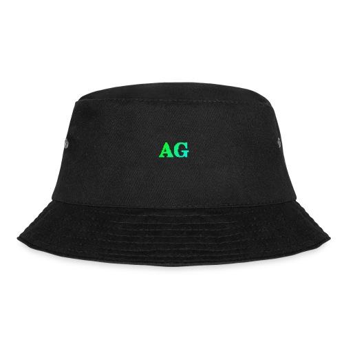 ATG Games logo - Kalastajanhattu