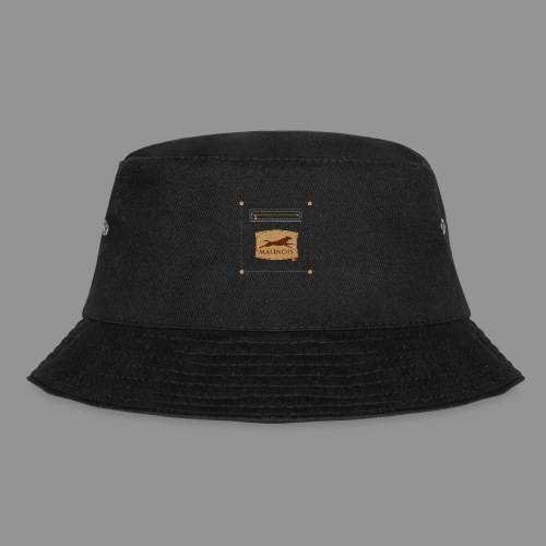 Belgian shepherd Malinois - Bucket Hat