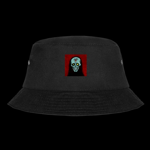 Ghost skull - Bucket Hat