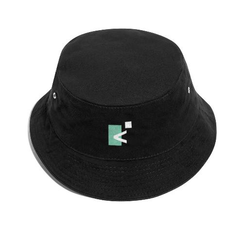 Kleiner Designer Style - Fischerhut