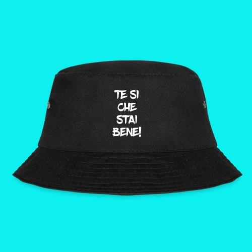 tesiokok - Cappello alla pescatora