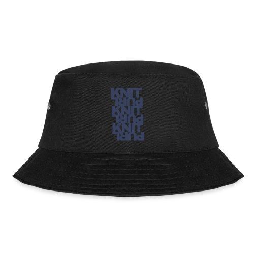 St, dark - Bucket Hat