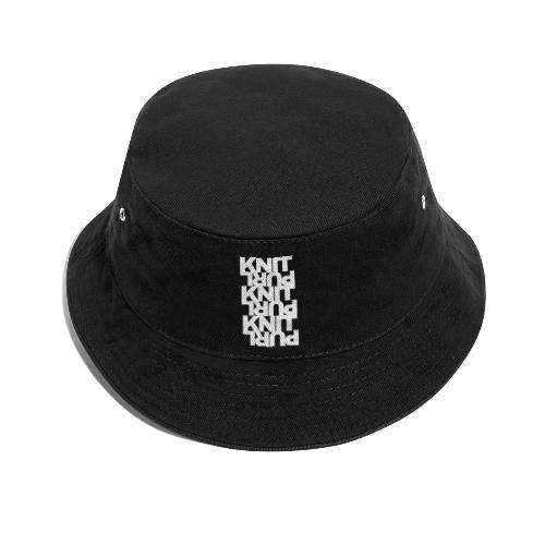 St st, light - Bucket Hat