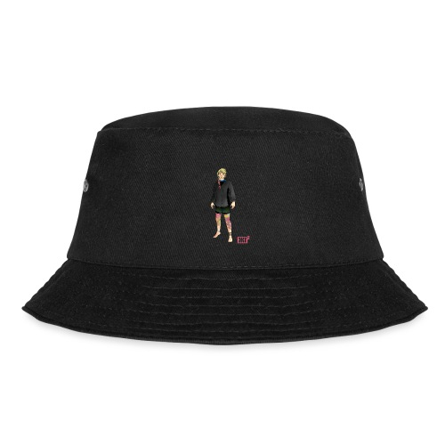 Ringen woman - Bucket Hat