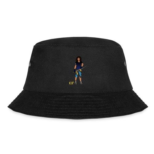 Sabre fencer - Bucket Hat