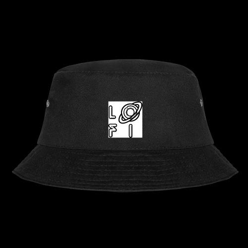 PLANET LOFI - Bucket Hat