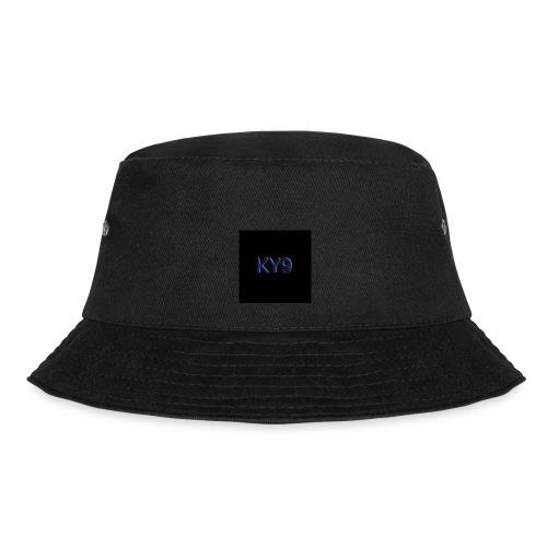 THE HAT - Bucket Hat