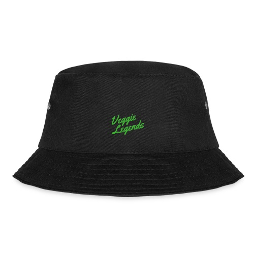 Veggie Legends - Bucket Hat