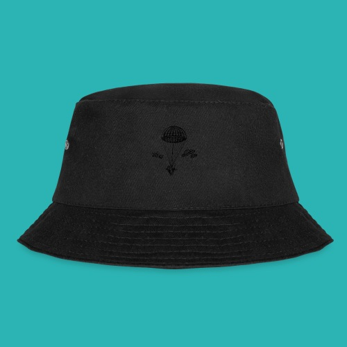 Veleggiare_o_precipitare-png - Cappello alla pescatora