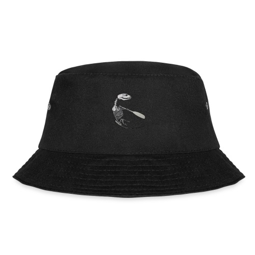 Skeleton Quentin - Bucket Hat