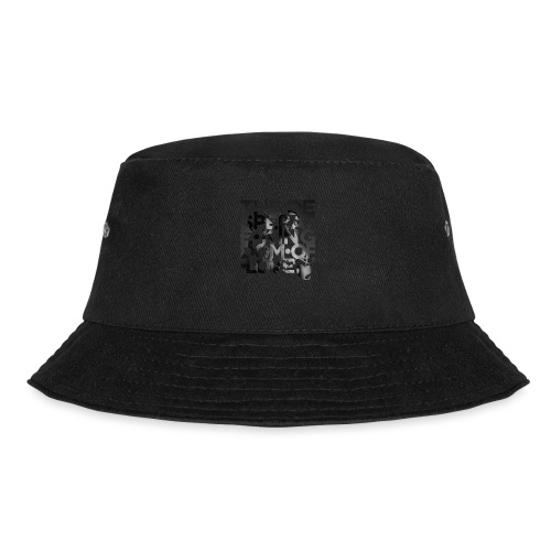 Desperate Kingdom of Love - Bucket Hat