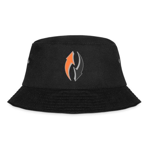 arrows (Saw) - Bucket Hat