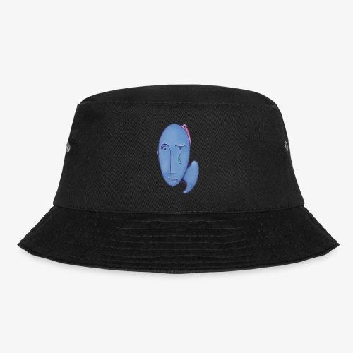 Mr Blue - Bucket Hat